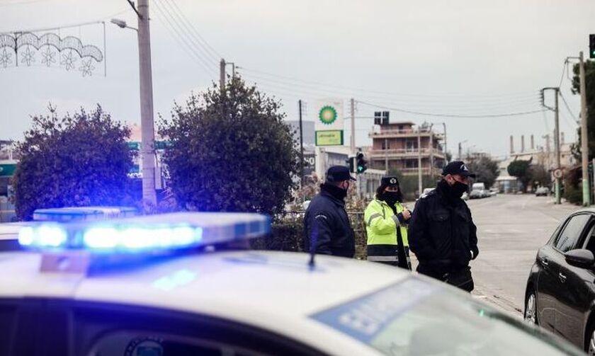 Θεσπιές: Αυστηρό lockdown από τα Χριστούγεννα μέχρι τις 28 Δεκεμβρίου