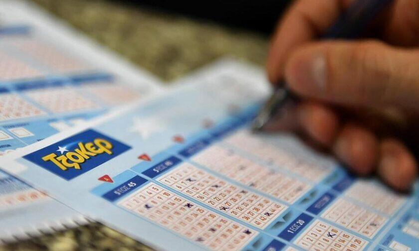 Τζόκερ κλήρωση (24/12): Αυτοί είναι οι τυχεροί αριθμοί - ΤΖΑΚ-ΠΟΤ σε πρώτη, δεύτερη κατηγορία
