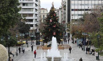 Καιρός: Η πρόγνωση για όλη την Ελλάδα την ημέρα των Χριστουγένννων