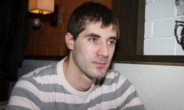 Πέθανε σε ηλικία 38 ετών ο Μαξίμ Τσιγκάλκο