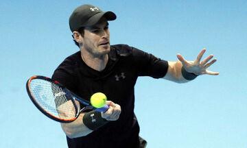 Μάρεϊ: Με wild card η συμμετοχή του στο Australian Open