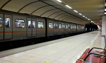 Μετρό: Κλείνουν πέντε σταθμοί