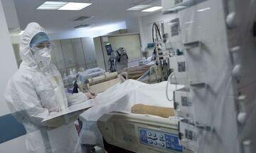 Κορονοϊός (22/12): Μόλις 262 νέα κρούσματα, 46 θάνατοι, 473 διασωληνωμένοι