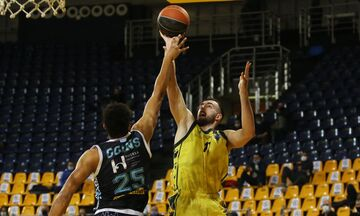 Basket League: Eπιβλητικός ο Προμηθέας, διπλό με σούπερ Γκόινς ο Κολοσσός! (highlights)