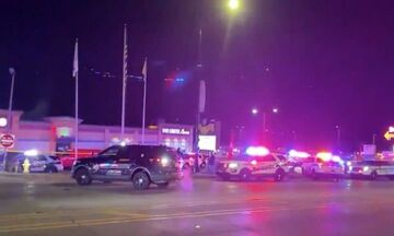 ΗΠΑ: Τρεις νεκροί από πυρά σε αίθουσα μπόουλινγκ (vid)