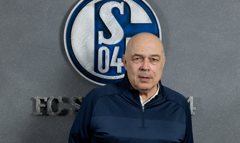 Ο Κρίστιαν Γκρος νέος προπονητής στη Σάλκε (pic)