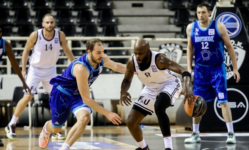 Το πανόραμα της Basket League: Ο ΠΑΟΚ συνηθίζει τις νίκες - «Βόμβα» το Λαύριο (βαθμολογία)