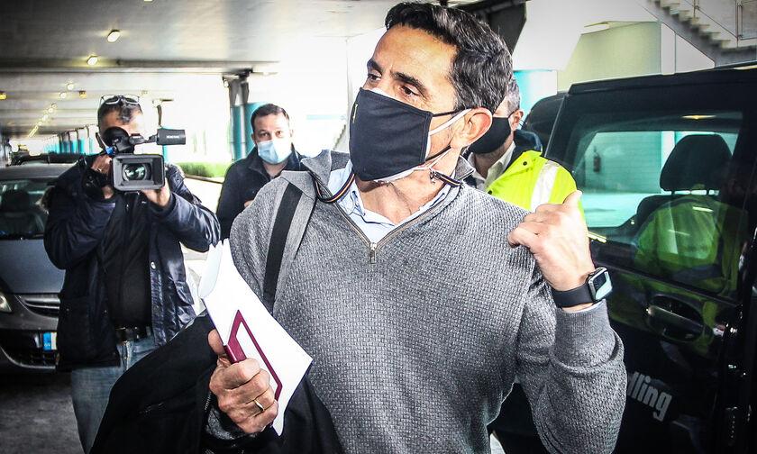 ΑΕΚ: Πρώτη προπόνηση Χιμένεθ με απρόοπτα – Θέμα με Παουλίνιο, Λιβάγια (vid)