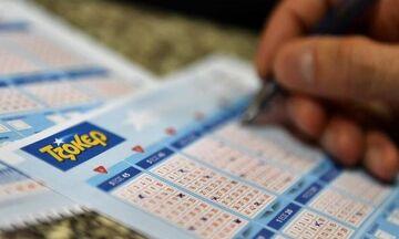 Τζόκερ κλήρωση (27/12): Αυτοί είναι οι τυχεροί αριθμοί - ΤΖΑΚ-ΠΟΤ σε πρώτη, δεύτερη κατηγορία