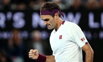 Australian Open: Εκτός ο Ρότζερ Φέντερερ!