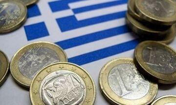 Προϋπολογισμός: Έλλειμμα 13,747 δισ. ευρώ το ενδεκάμηνο Ιανουαρίου - Νοεμβρίου 2020