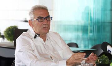 Ο Συμεωνίδης ξανά πρόεδρος στην ΚΕΔ!