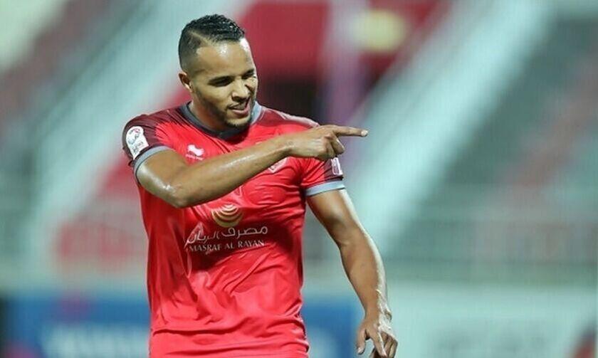 Super League: Τα έντεκα γκολ του Ελ Αραμπί στον πρώτο γύρο σε ένα βίντεο (vid)