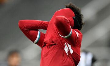 Premier League: H Λίβερπουλ άφησε δυο βαθμούς στο Νιούκαστλ (highlights)