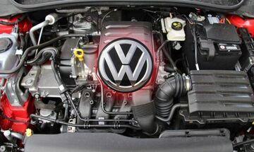 Ποιο είναι το μοναδικό νέο VW χωρίς turbo;