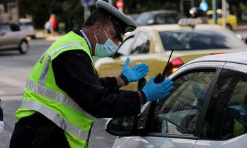 Κορονοϊός: Παράταση lockdown στις Θεσπιές μέχρι την παραμονή της Πρωτοχρονιάς