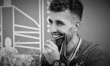 Πέθανε στα 27 του ο αστέρας του στίβου της Βοσνίας-Ερζεγοβίνης Οσμάν Γιουνούζοβιτς