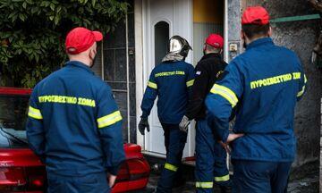 Καμίνια: Πυρκαγιά σε διαμέρισμα - Γυναίκα ανασύρθηκε απανθρακωμένη