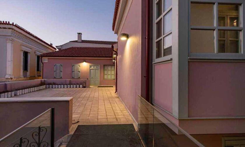 Μοναστηράκι: Η αναβίωση γειτονιάς του 19ου αιώνα με 18 κτήρια - Το μουσείο ελληνικού πολιτισμού