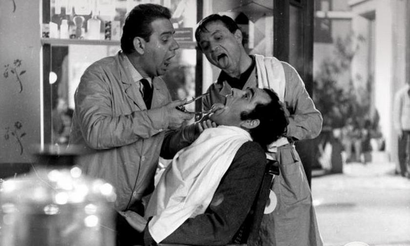 Νίκος Τσούκας: Α, ρε κατακαημένα Γιάννενα, σας έσφαξε ο διαιτητής!