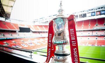 COSMOTE TV: Κύπελλο Αγγλίας και Κύπελλο Ισπανίας, μέχρι το 2022