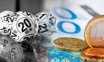 Φορολοταρία:  Έγινε η κλήρωση Νοεμβρίου - Δείτε αν κερδίσατε 1.000 ευρώ...