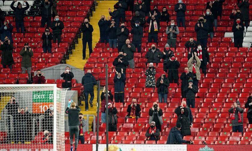 Premier League: Τέλος ο κόσμος και στο Μερσεϊσάϊντ!