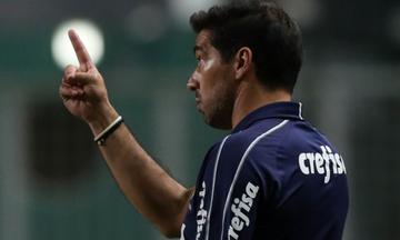 O Φερέιρα οδήγησε την Παλμέιρας στον τελικό του Κυπέλλου Βραζιλίας (highlights)