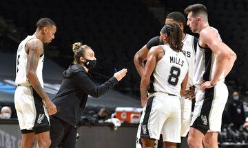 Μπέκι Χάμον: Η πρώτη γυναίκα head coach στην ιστορία του NBA!