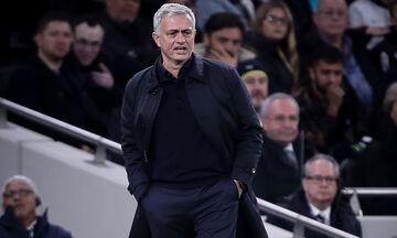 Μουρίνιο κατά Premier League: «Αντιεπαγγελματική η απόφαση για την αναβολή του Τότεναμ - Φούλαμ»