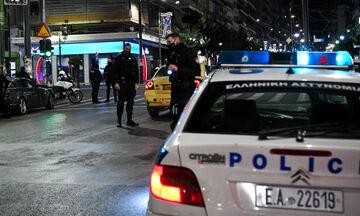 Κορονοϊός: Έντεκα συλλήψεις και 1.001 παραβάσεις την Πρωτοχρονιά