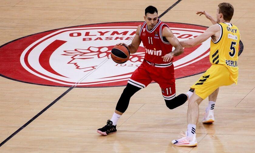 Ολυμπιακός: Σλούκας, η μεταγραφή της χρονιάς!