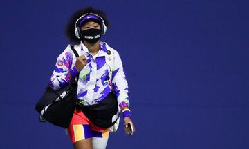 Οσάκα: Στόχος η πρωτιά στους Ολυμπιακούς Αγώνες