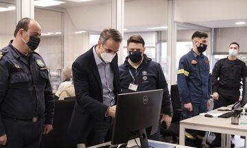 Κορονοϊός: Το σχέδιο της κυβέρνησης - Πώς πήρε την απόφαση για lockdown ο Μητσοτάκης