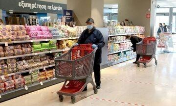 Σούπερ μάρκετ: Προαιρετικά ανοιχτά την Κυριακή (3/1) - Το ωράριο λειτουργίας τους
