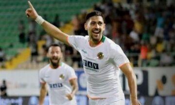 Τουρκία: Στην κορυφή η Aλάνιασπορ  των Σιώπη, Μπακασέτα, Τζαβέλλα, 3-0 την πρωταθλήτρια Μπασακσεχίρ