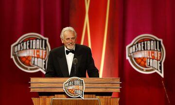 ΝΒΑ: Πέθανε ο Hall Of Famer Πολ Ουέστφαλ