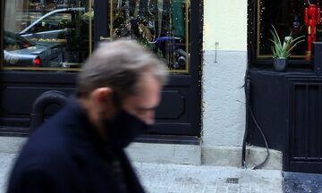Ελλάδα: Αυστηρό Lockdown από Κυριακή (3/1) και για μία εβδομάδα