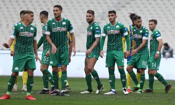 Παναθηναϊκός - Αστέρας Τρίπολης: Τα τεστ της Κυριακής (3/1) κρίνουν την τύχη του ματς