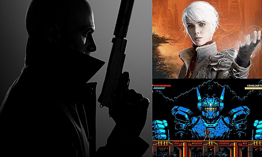 Videogames: Οι νέες κυκλοφορίες - Ιανουάριος 2021