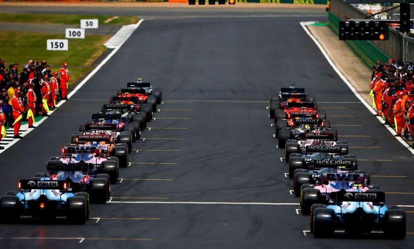 Ο ασφαλής δρόμος της Formula 1