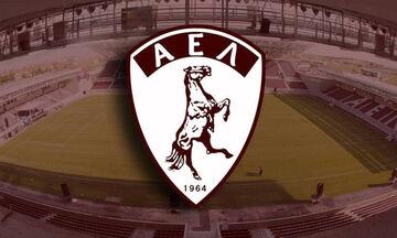 ΠΑΕ ΑΕΛ για το ματς του Αγρινίου: «Τι αλλοίωση πρωταθλήματος είναι αυτή;»