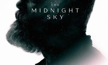The Midnight Sky: Σαρώνει η συγκλονιστική μεταμόρφωση του Τζορτζ Κλούνεϊ (vid)
