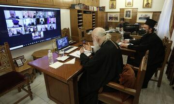 «Αντάρτικο» από την Ιερά Σύνοδο: Θα ανοίξουν κανονικά οι Εκκλησίες τα Θεοφάνεια