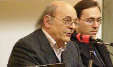 Πέθανε ο δημοσιογράφος Θύμιος Παπανικολάου