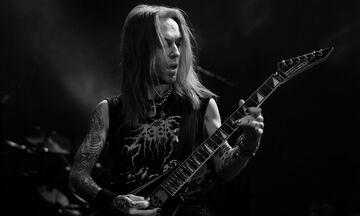 Πέθανε ο τραγουδιστής και κιθαρίστας των Children of Bodom, Αλέξι Λάιχο