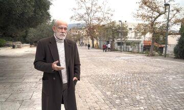 Μανώλης Αγγελόπουλος: Το τραγούδι που δεν ήθελε να πει και η συγγνώμη του Γιώργου Λιάνη
