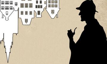 Ο Σέρλοκ Χολμς και ο κλέφτης των Χριστουγέννων - Δείτε την τελευταία παράσταση δωρεάν (vid)