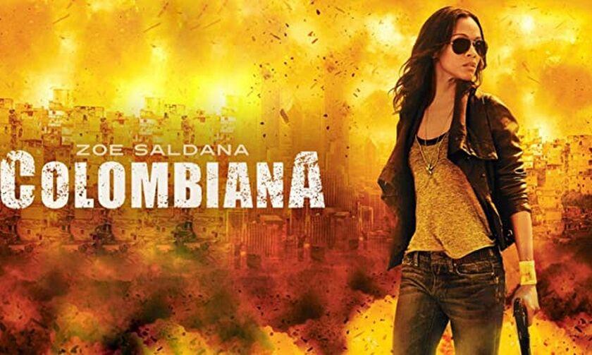 Οι ταινίες της ημέρας (6/1): Θεοφάνεια με «Ρομπέν των Δασών» και Colombiana