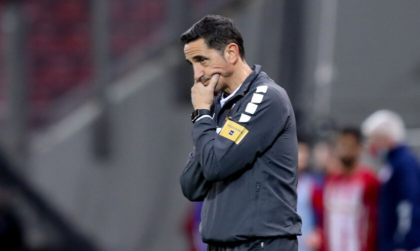Η ενδεκάδα της ΑΕΚ για το ματς με τον Παναιτωλικό